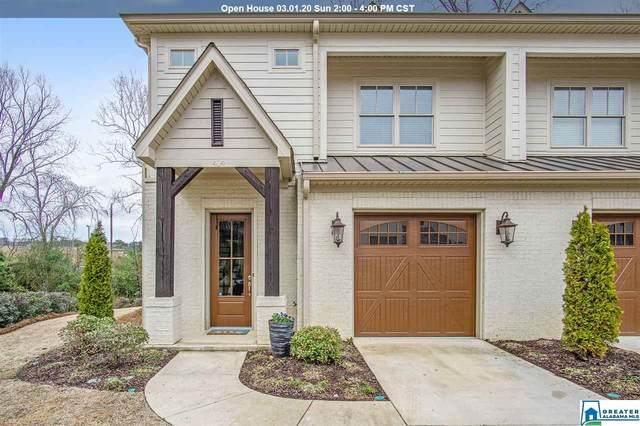 414 Edgewood Pl, Homewood, AL 35209 (MLS #875780) :: Josh Vernon Group