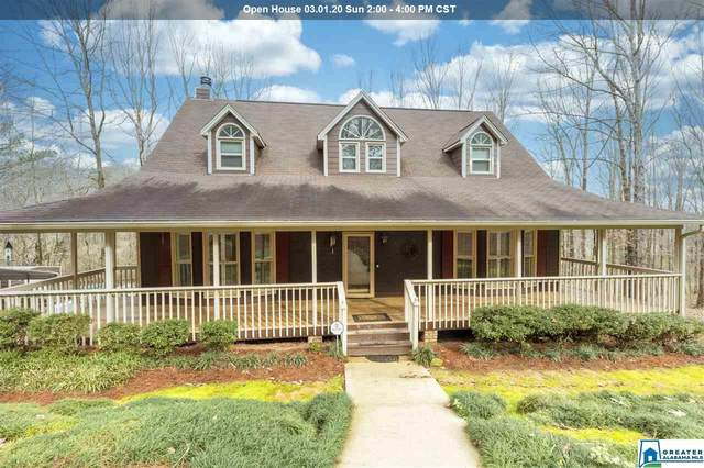 109 Heritage Ln, Springville, AL 35146 (MLS #875832) :: Josh Vernon Group