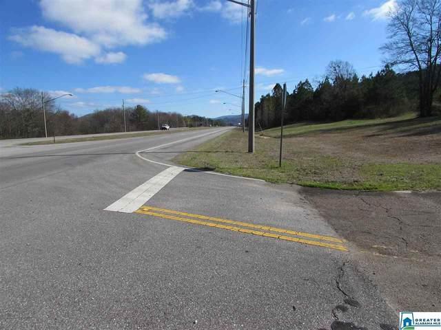 0 Brockman St 13 & 14 & 16 Th, Anniston, AL 36201 (MLS #875833) :: LocAL Realty