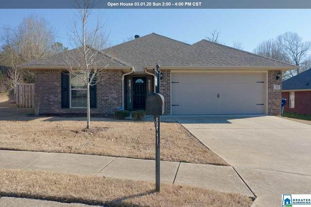 205 Stoney Trl, Maylene, AL 35114 (MLS #876005) :: Josh Vernon Group