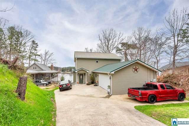 166 Mohawk Trl, Ohatchee, AL 36271 (MLS #876225) :: Josh Vernon Group