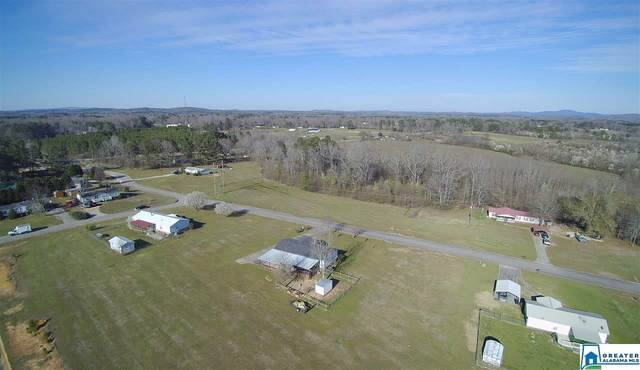 128 Rolling Meadows Ln #23, Vincent, AL 35178 (MLS #876601) :: Bailey Real Estate Group