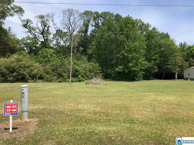 137 Rolling Meadows Ln #29, Vincent, AL 35178 (MLS #876608) :: Bailey Real Estate Group