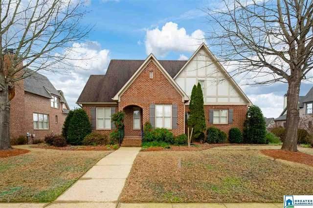 4138 Paxton Pl, Vestavia Hills, AL 35242 (MLS #876615) :: LIST Birmingham