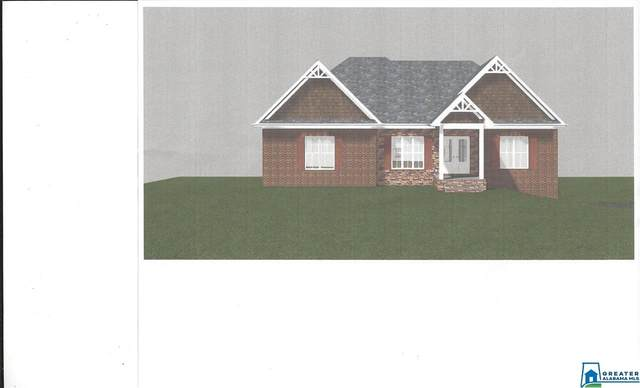 15 Blue Ridge Ct, Odenville, AL 35120 (MLS #876983) :: Gusty Gulas Group