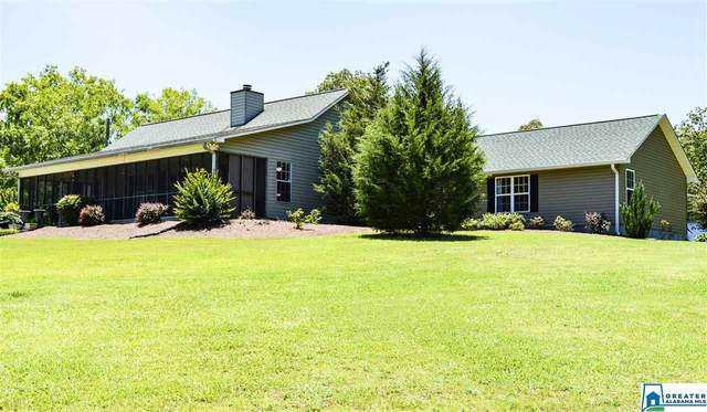 768 Co Rd 711, Cedar Bluff, AL 35959 (MLS #877295) :: Gusty Gulas Group