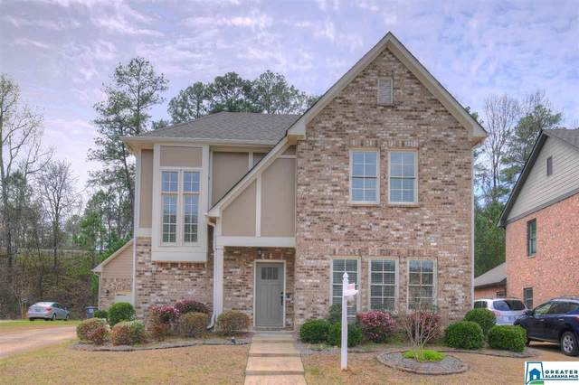 1727 Creekside Dr, Hoover, AL 35244 (MLS #877456) :: Josh Vernon Group