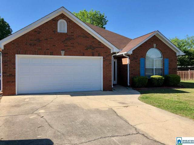 166 Hickory Point Dr, Helena, AL 35080 (MLS #877829) :: Bentley Drozdowicz Group