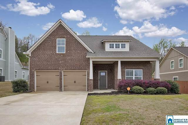 8004 Indigo Ct, Moody, AL 35004 (MLS #878212) :: Sargent McDonald Team