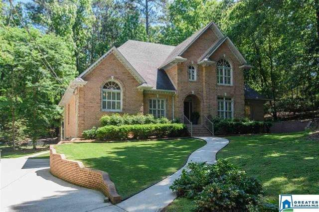 4723 Shady Waters Ln, Birmingham, AL 35243 (MLS #878545) :: Josh Vernon Group
