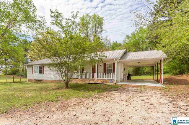4867 Co Rd 1, Cleveland, AL 35049 (MLS #878585) :: Gusty Gulas Group