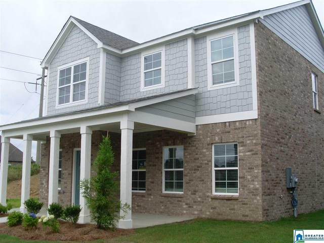 3620 Burlington Dr, Fultondale, AL 35068 (MLS #878636) :: JWRE Powered by JPAR Coast & County