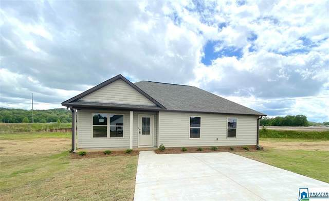194 Sunlight Cir, Talladega, AL 35160 (MLS #878640) :: Howard Whatley