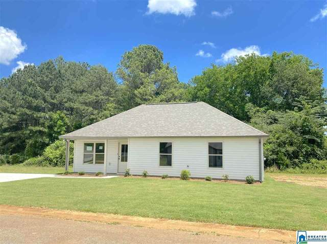 250 Sunlight Cir, Talladega, AL 35160 (MLS #878644) :: Howard Whatley