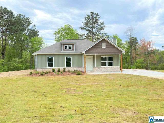 2200 Summit Park Rd, Odenville, AL 35120 (MLS #878664) :: Gusty Gulas Group