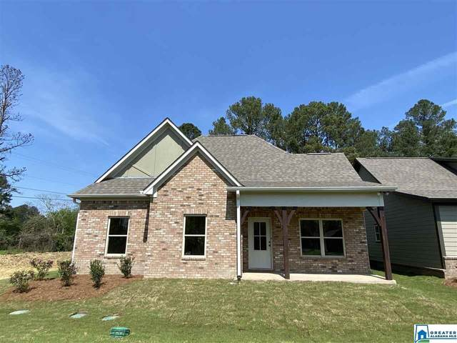 147 Trotter  Ct, Morris, AL 35116 (MLS #879223) :: Bentley Drozdowicz Group