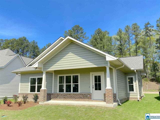 163 Trotter  Ct, Morris, AL 35116 (MLS #879279) :: Bentley Drozdowicz Group
