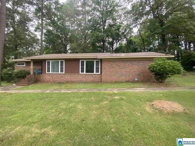 830 Parker Rd, Bessemer, AL 35022 (MLS #879549) :: Bailey Real Estate Group