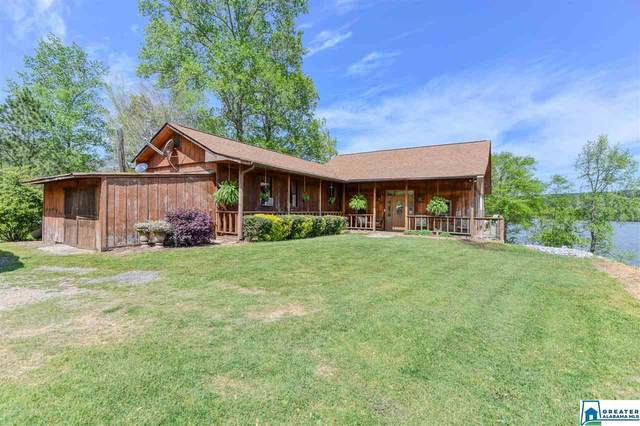 1025 Bruce Shaw Rd, Oak Grove, AL 35006 (MLS #879682) :: Gusty Gulas Group