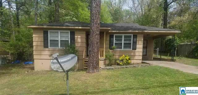 448 13TH AVE NW, Birmingham, AL 35215 (MLS #879712) :: LocAL Realty