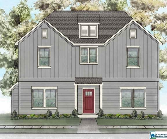 4015 Camellia Ridge Cove, Pelham, AL 35124 (MLS #879725) :: LIST Birmingham