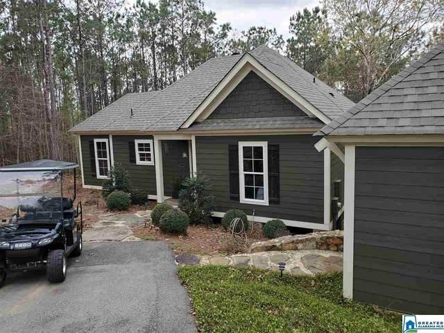172 Cottage Cir, Dadeville, AL 36853 (MLS #879859) :: Gusty Gulas Group