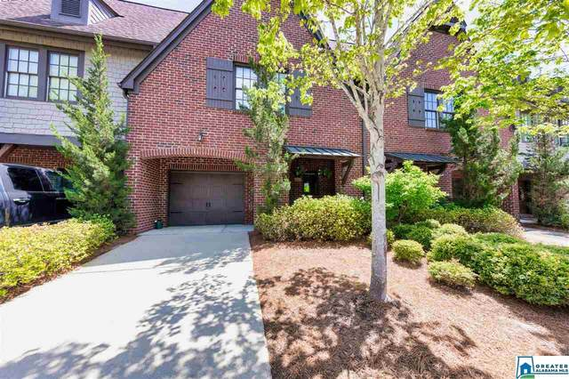 1077 Inverness Cove Way, Hoover, AL 35242 (MLS #879895) :: LocAL Realty