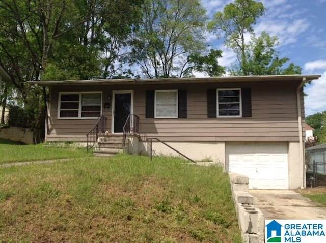4232 40TH AVE N, Birmingham, AL 35217 (MLS #880393) :: LocAL Realty