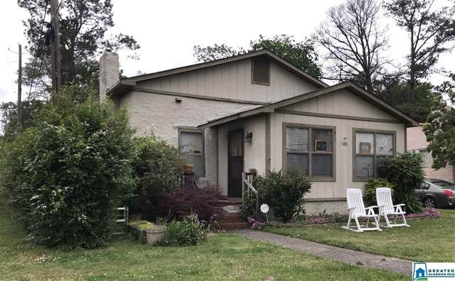 100 Oglesby Ave, Homewood, AL 35209 (MLS #880521) :: LIST Birmingham