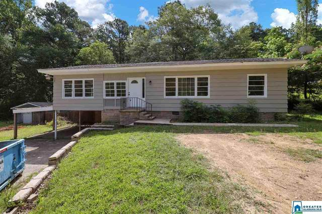 2709 Queenstown Rd, Irondale, AL 35210 (MLS #880937) :: Bailey Real Estate Group