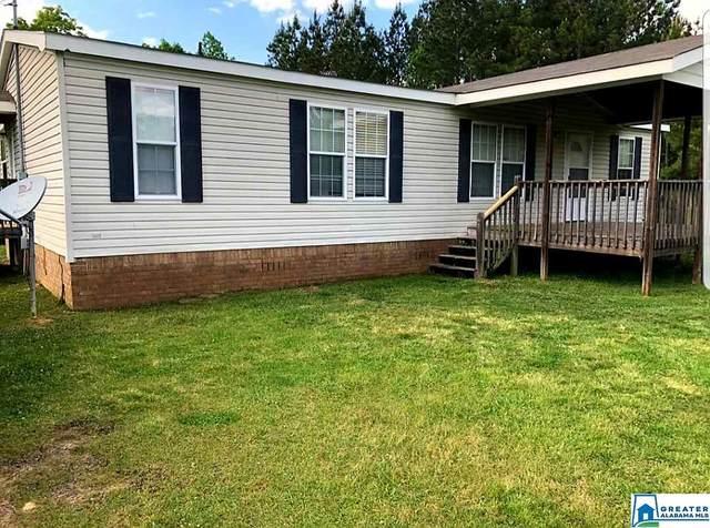 80 Valley Ridge Rd, Odenville, AL 35120 (MLS #881172) :: Gusty Gulas Group