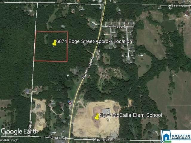 6874 Edge St 10 Acres, Bessemer, AL 35022 (MLS #881305) :: LIST Birmingham