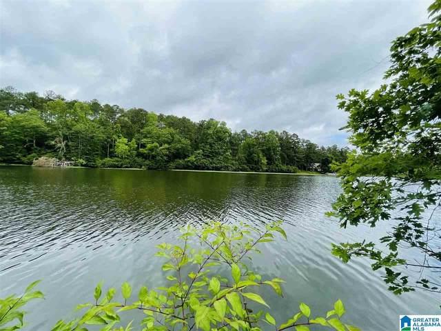 Paint Creek Overlook #35, Sylacauga, AL 35151 (MLS #881440) :: Kellie Drozdowicz Group