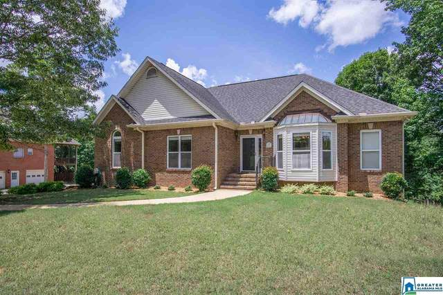 2685 Hawthorne Lake Rd, Helena, AL 35022 (MLS #881791) :: Gusty Gulas Group