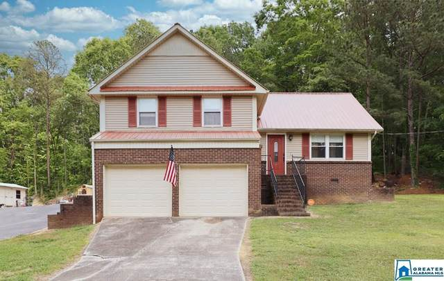 4809 Post Oak Rd, Anniston, AL 36206 (MLS #882409) :: LIST Birmingham