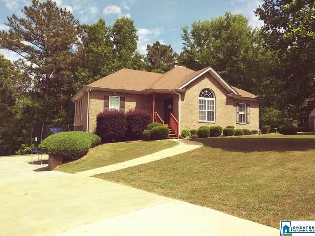 95 Crooked Creek Ln, Odenville, AL 35120 (MLS #882678) :: Howard Whatley