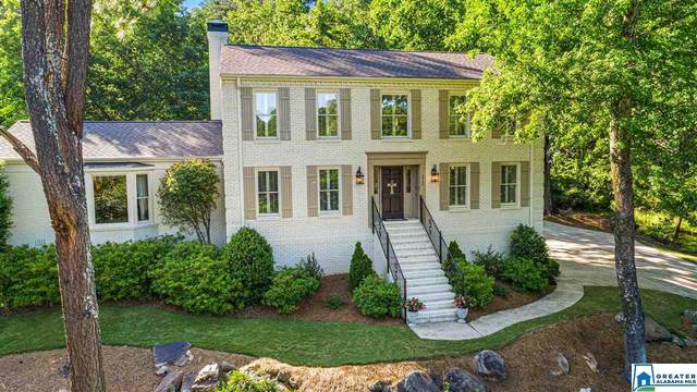 2704 Watkins Glen Dr, Vestavia Hills, AL 35216 (MLS #882802) :: Howard Whatley