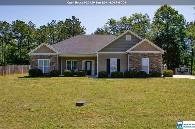 1505 Cam Ct, Jacksonville, AL 36265 (MLS #882856) :: Gusty Gulas Group