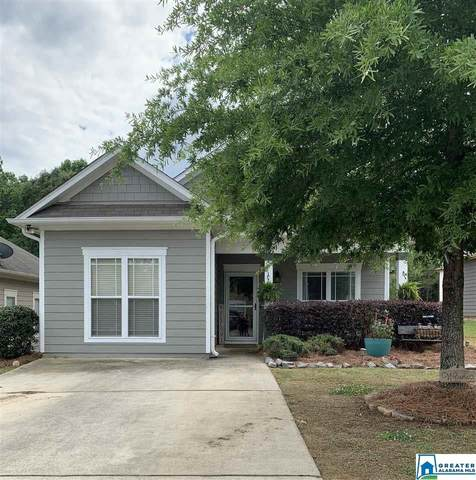 516 Kincaid Cove Ln, Odenville, AL 35120 (MLS #883600) :: Josh Vernon Group