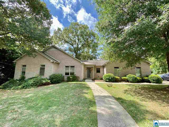 3501 Lynncrest Dr, Hoover, AL 35216 (MLS #883886) :: Bentley Drozdowicz Group