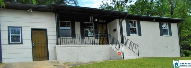 1204 53RD ST, Birmingham, AL 35208 (MLS #883935) :: Bailey Real Estate Group