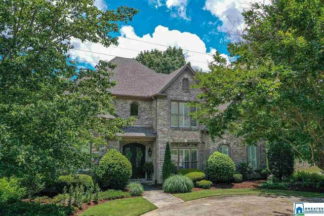 5255 Lake Crest Cir, Hoover, AL 35226 (MLS #884177) :: Howard Whatley