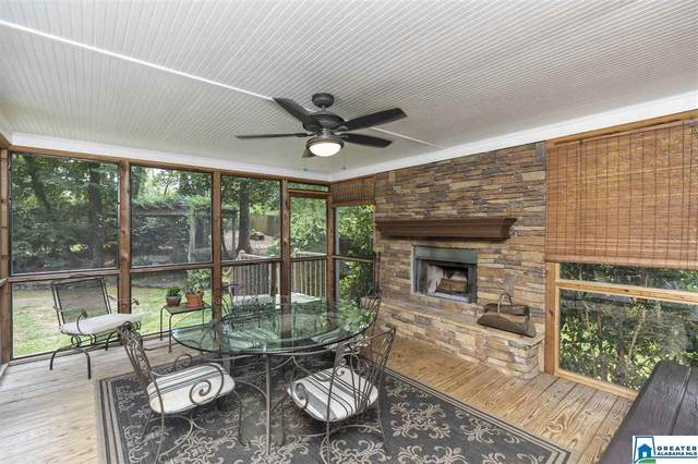 3349 Overton Rd, Mountain Brook, AL 35223 (MLS #884275) :: Gusty Gulas Group