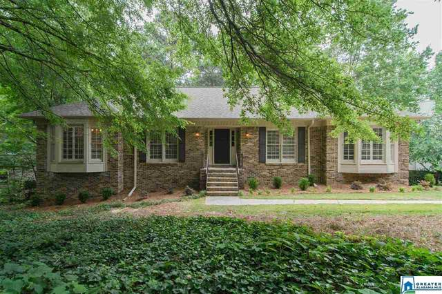5437 Vicksburg Cir, Birmingham, AL 35210 (MLS #884300) :: Gusty Gulas Group