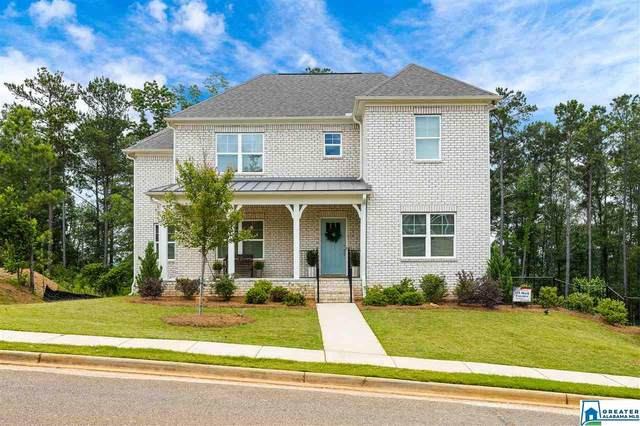 415 Lakeridge Dr, Trussville, AL 35173 (MLS #884358) :: LocAL Realty