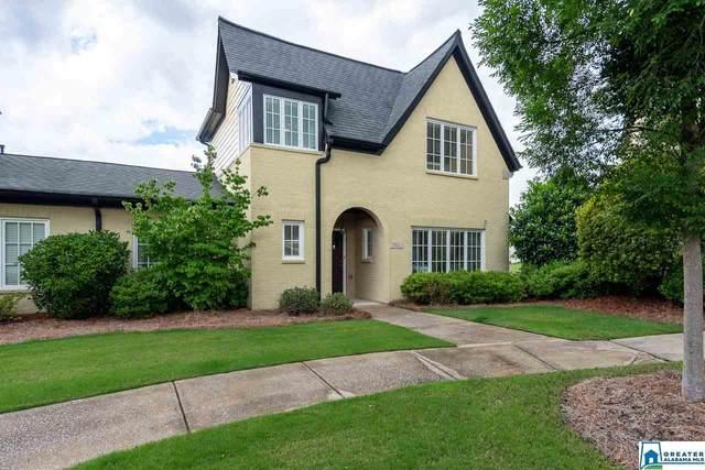 830 Portobello Rd #830, Birmingham, AL 35007 (MLS #884374) :: LocAL Realty