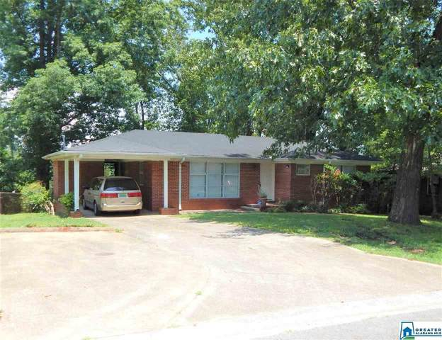 713 Carolyn Ct, Birmingham, AL 35206 (MLS #884427) :: LocAL Realty