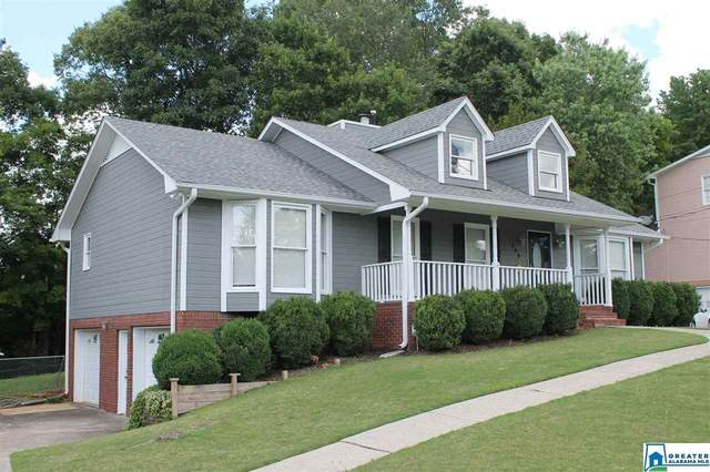 769 Gable Dr, Birmingham, AL 35215 (MLS #884449) :: Gusty Gulas Group