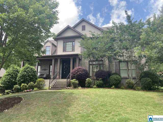 913 Persimmon Pl, Hoover, AL 35226 (MLS #884467) :: Howard Whatley