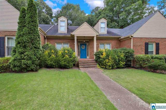 709 Stonewall Dr, Irondale, AL 35210 (MLS #884498) :: Howard Whatley